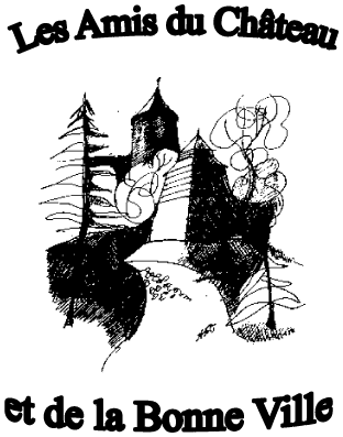 Les Amis du Château et de la Bonne Ville