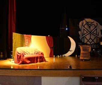 Comedie de boulevard 2 - Evénements & Spectacles - OCA Bonneville