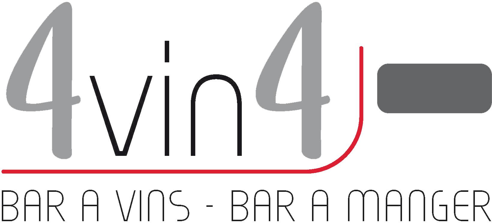 4 vin 4