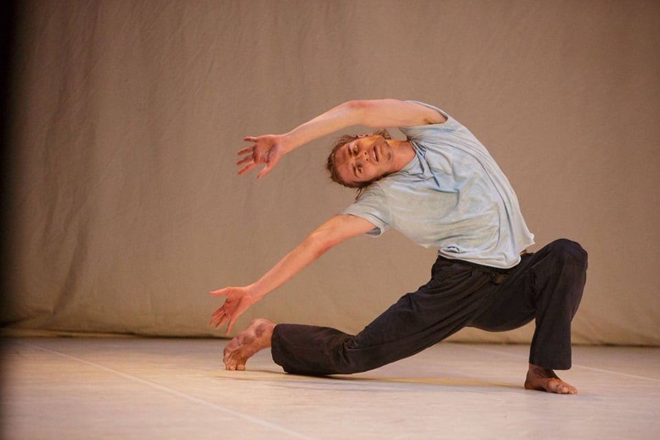 Atelier danse - Activités et stages - OCA Bonneville