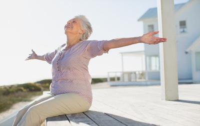 Yoga senior - Activités et stages - OCA Bonneville