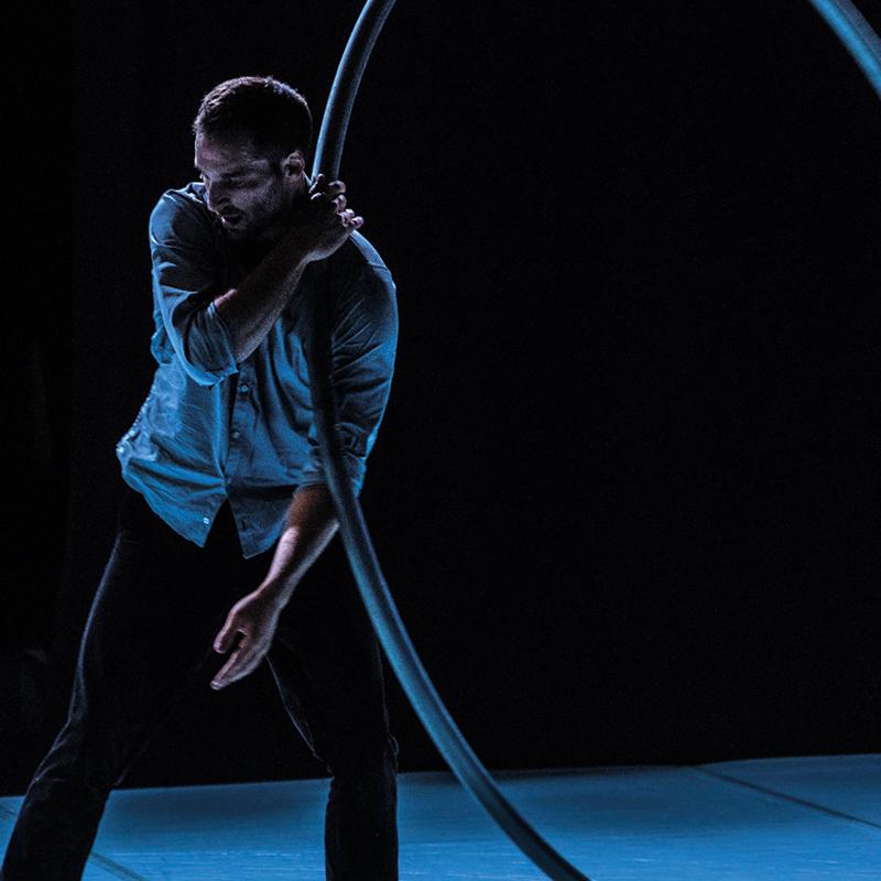 plateau cirque - Evénements & Spectacles - OCA Bonneville